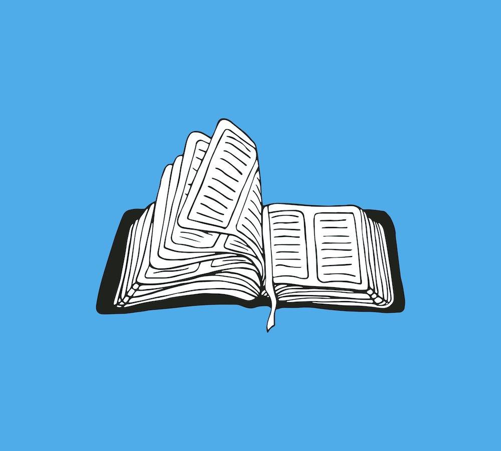 Bible.Color copy