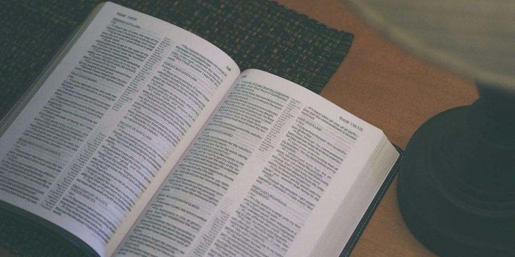 How Does the Bible Work?